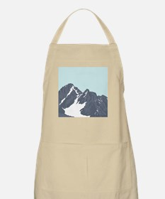 Mountain Peak Apron