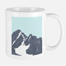 Mountain Peak Mugs