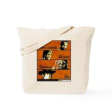 Ringleader Archer Samurai Tote Bag