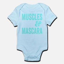 Muscles & Mascara Body Suit
