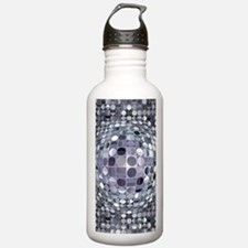 Optical Illusion Spher Water Bottle