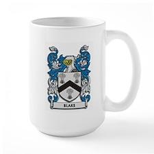 Blake Coat of Arms Mugs