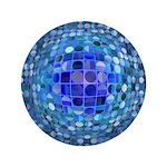 Optical Illusion Sphere - B 3.5