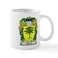 Boyle Coat of Arms Mugs