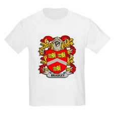 Bradley Coat of Arms T-Shirt