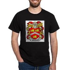 Bradley Coat of Arms T-Shirt