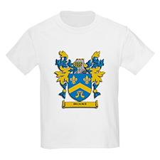 Brooks Coat of Arms T-Shirt