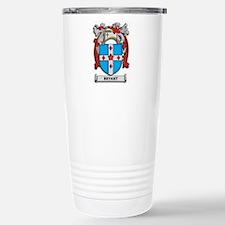 Bryant Coat of Arms Travel Mug