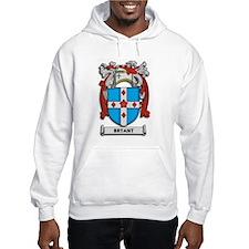 Bryant Coat of Arms Hoodie