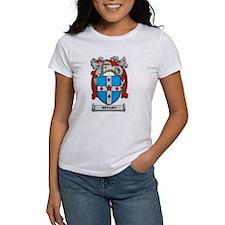 Bryant Coat of Arms T-Shirt