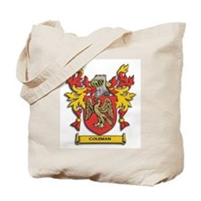 Coleman Tote Bag