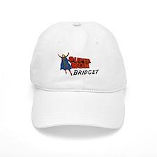 Supermom Bridget Baseball Cap