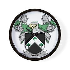 Davis Wall Clock