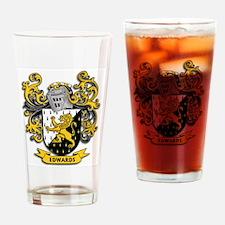 Edwards Drinking Glass
