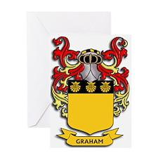 Graham Greeting Cards