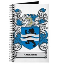 Harrison Journal