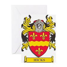 Hicks Greeting Cards