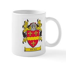 Hicks Mugs