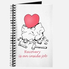 Recovery Is An Inside Job Journal