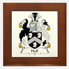 Hull Framed Tile
