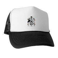 Hull Trucker Hat