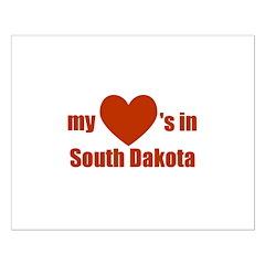 South Dakota Posters