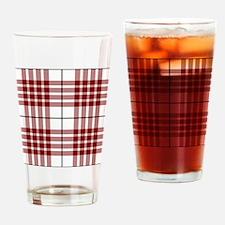 Buchanan Drinking Glass