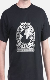 Rouleurs Du Monde T-Shirt