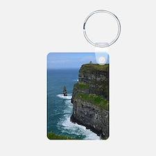 Gorgeous Sea Cliffs Keychains