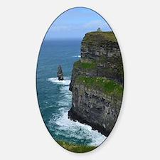 Gorgeous Sea Cliffs Decal