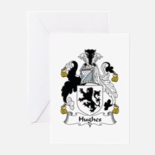Hughes (Wales) Greeting Cards (Pk of 10)