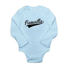 Newcastle, Retro, Body Suit