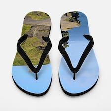 O'Brien's Tower Cliffs of Moher Flip Flops