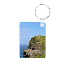 O'Brien's Tower Cliffs of  Keychains