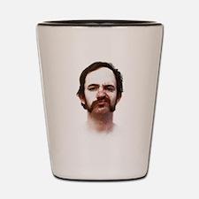Funny Ben Shot Glass