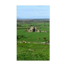 Hore Abbey Decal