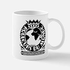 Rouleurs du Monde Mugs