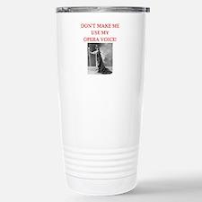 OPERA Travel Mug