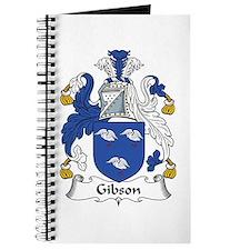 Gibson Journal