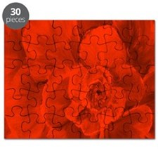 RED RED RED ROSE Puzzle