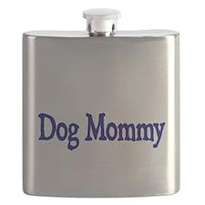 Dog Mommy Flask