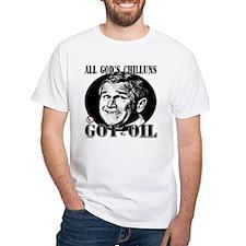 Terry's Order Shirt