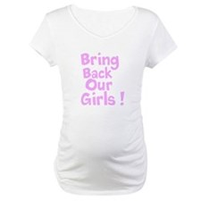 Bring Back Our Girls Shirt