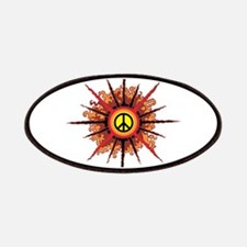 Peace Patches