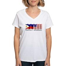 FlagFilAmF T-Shirt
