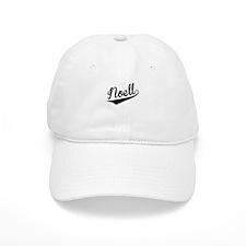 Noell, Retro, Baseball Baseball Cap