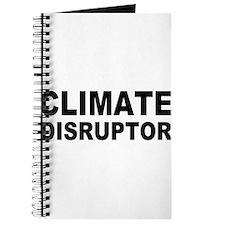Climate Disruptor Journal