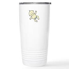 Cute Baby Travel Mug