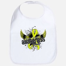 Spina Bifida AwarenessMatters Bib
