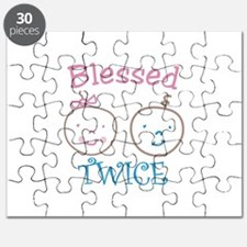 Blessed TWICE Puzzle